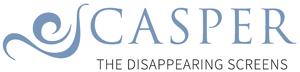 CASPER SCREENDOORS Logo
